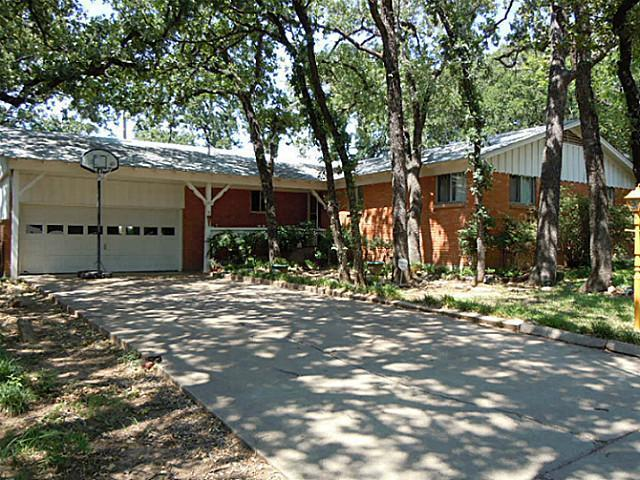 Leased | 6417 Brentwood Drive Fort Worth, TX 76112 0