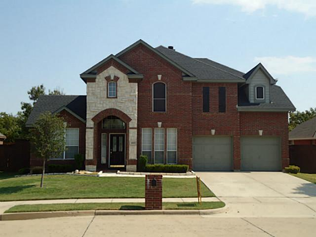 Leased | 4517 Creekside Drive Haltom City, TX 76137 0