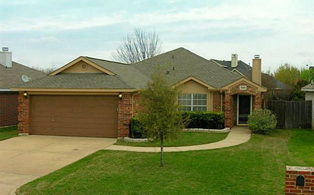 Leased | 6341 Stockton Drive Fort Worth, TX 76132 0