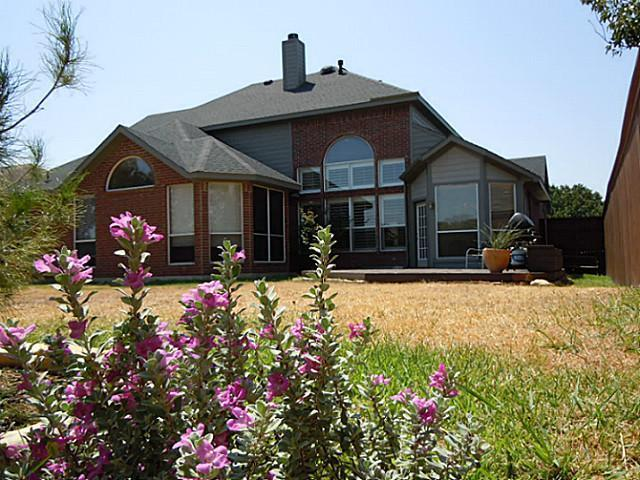 Leased | 4517 Creekside Drive Haltom City, TX 76137 21