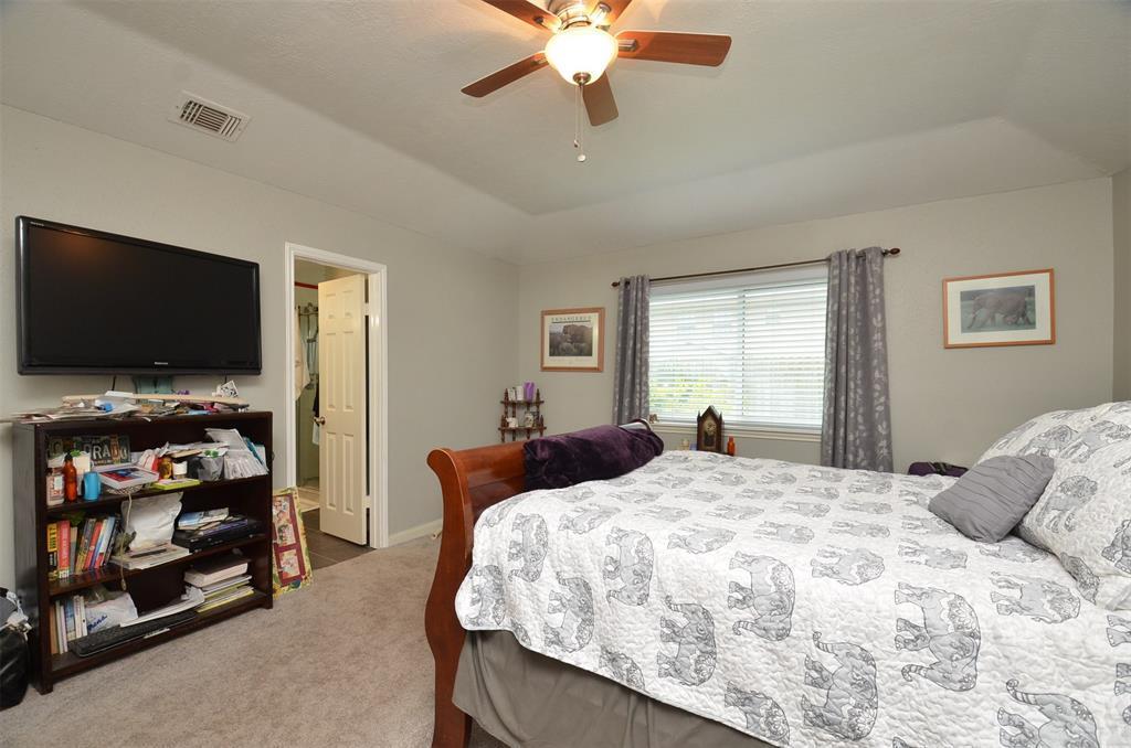 Off Market | 2318 Fairdale Court Court Richmond, TX 77406 17