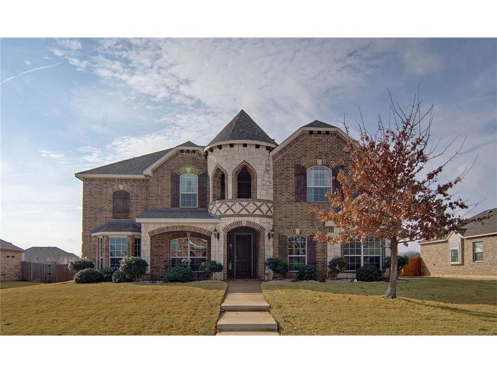 Sold Property | 1549 Alamo Bell Way Fort Worth, TX 76052 0