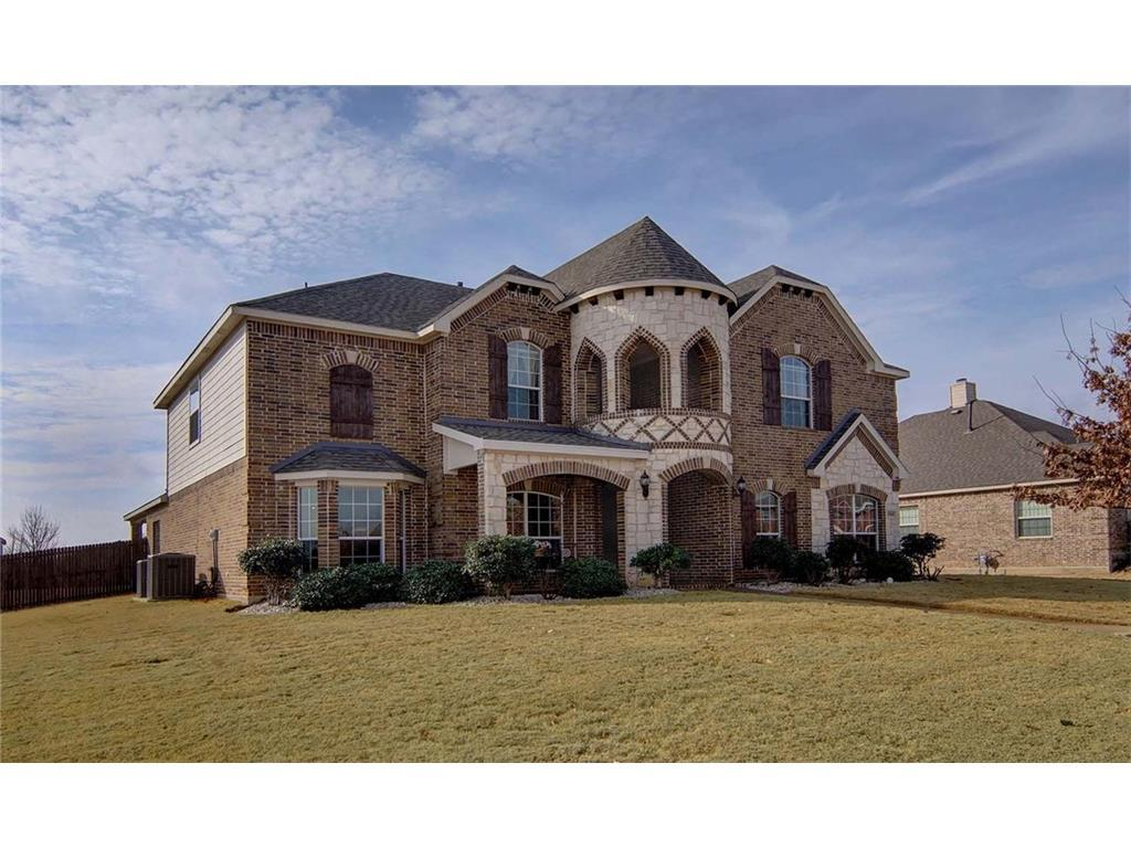 Sold Property | 1549 Alamo Bell Way Fort Worth, TX 76052 1