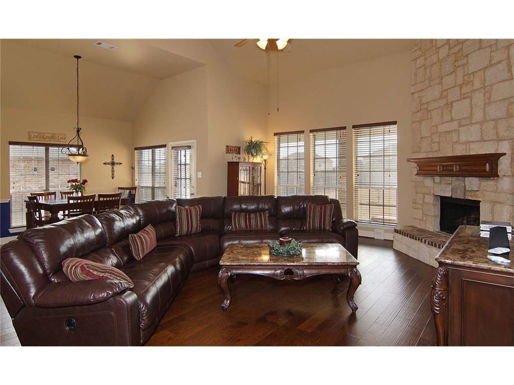 Sold Property | 1549 Alamo Bell Way Fort Worth, TX 76052 6