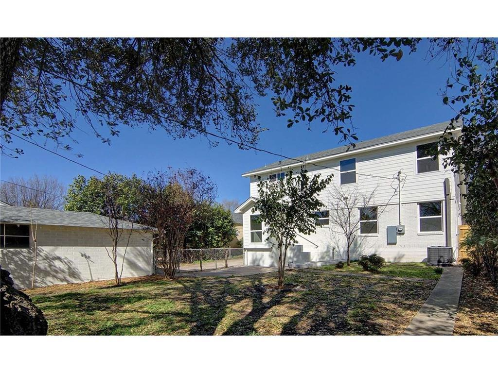 Sold Property | 4229 Lovell Avenue Fort Worth, TX 76107 24