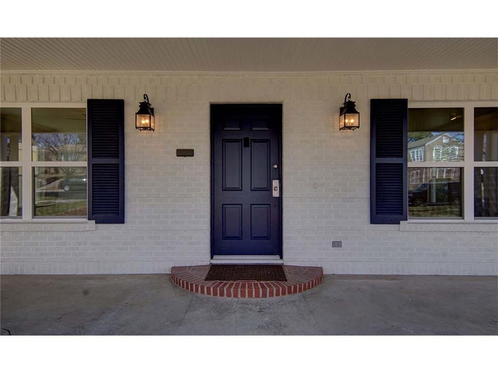 Sold Property | 4229 Lovell Avenue Fort Worth, TX 76107 3