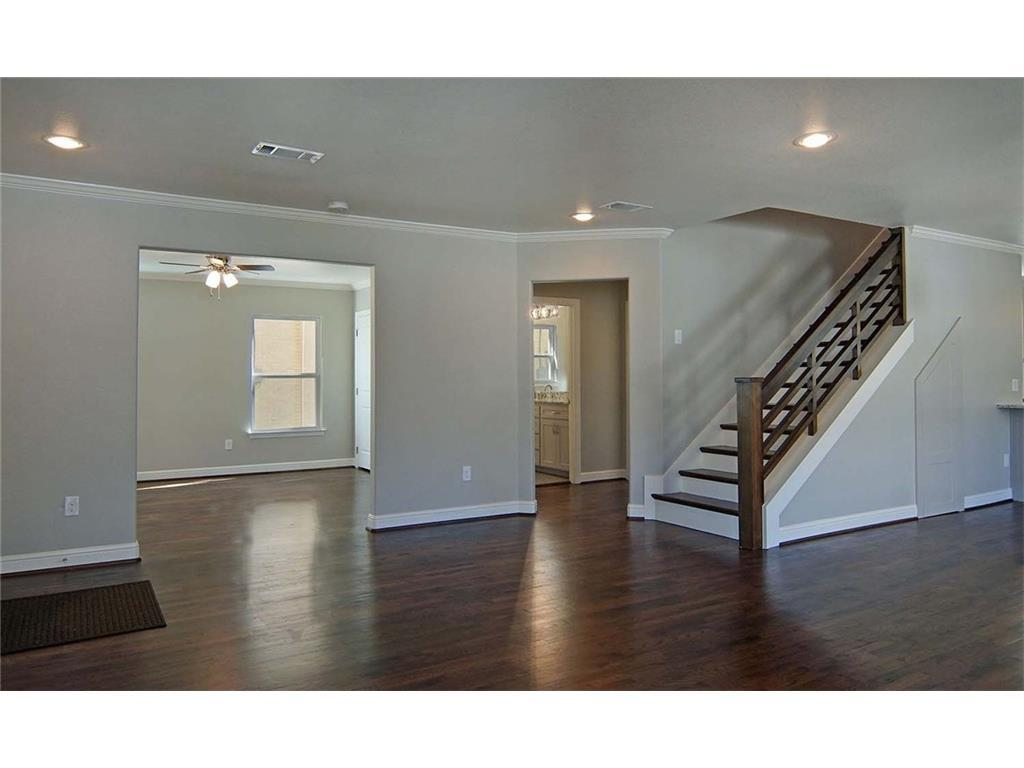 Sold Property | 4229 Lovell Avenue Fort Worth, TX 76107 7