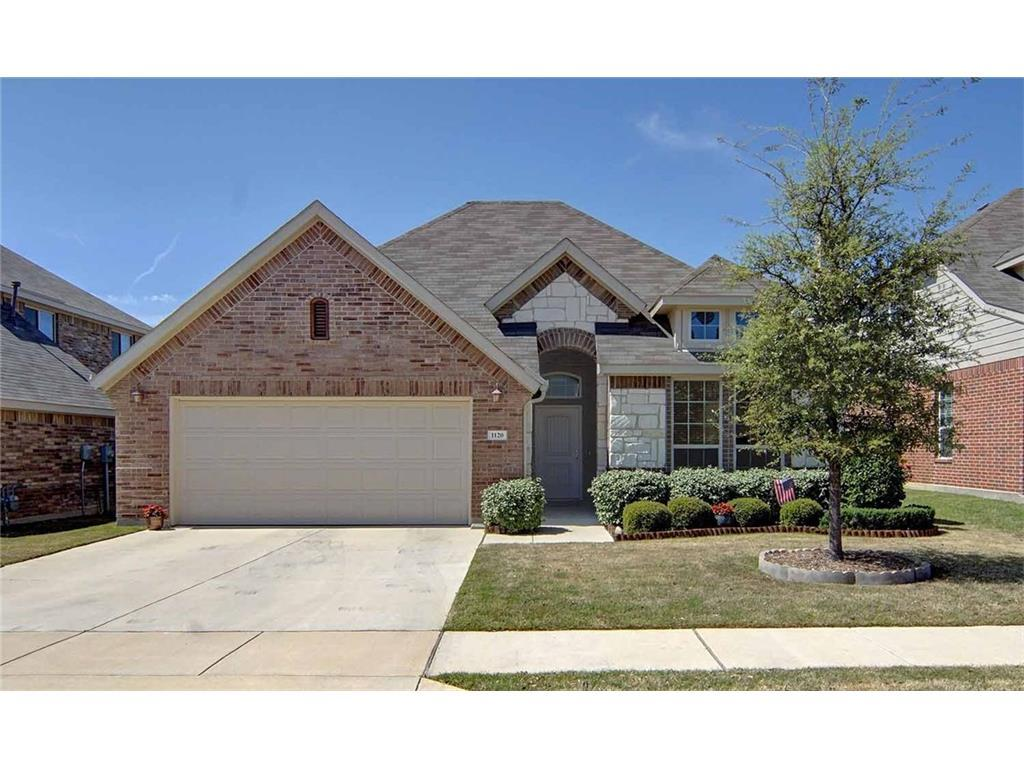 Sold Property | 1120 Long Pointe Avenue Fort Worth, TX 76108 0