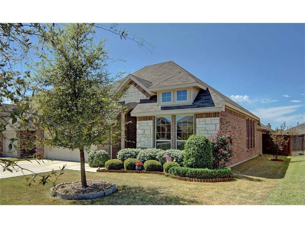 Sold Property   1120 Long Pointe Avenue Fort Worth, TX 76108 1