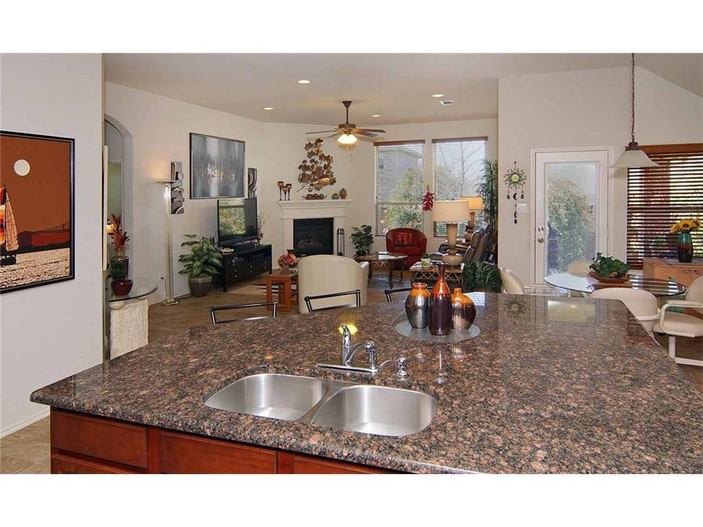 Sold Property   1120 Long Pointe Avenue Fort Worth, TX 76108 10