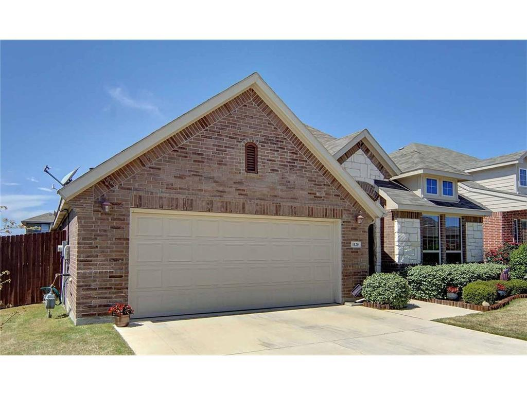 Sold Property   1120 Long Pointe Avenue Fort Worth, TX 76108 2