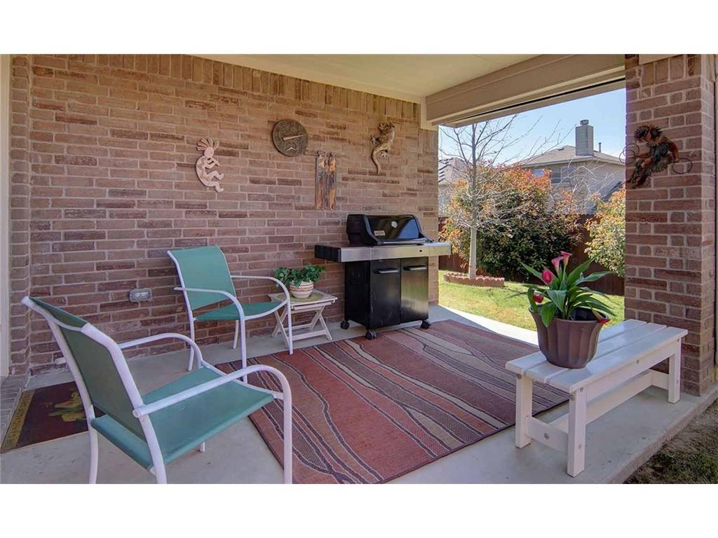 Sold Property   1120 Long Pointe Avenue Fort Worth, TX 76108 23