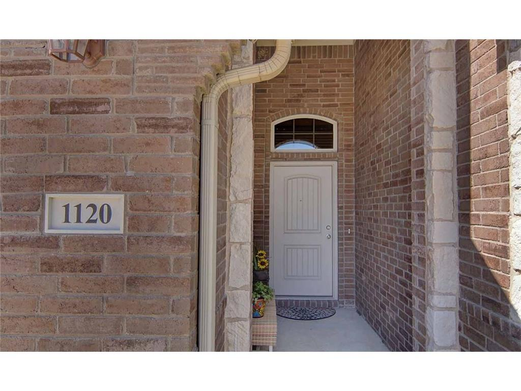 Sold Property | 1120 Long Pointe Avenue Fort Worth, TX 76108 3