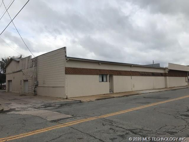 Active | 130 E Wyandotte Street McAlester, OK 74501 12