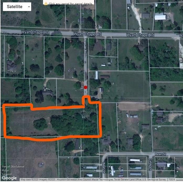 Active | 24870 Manuel Prairie View, TX 77445 0