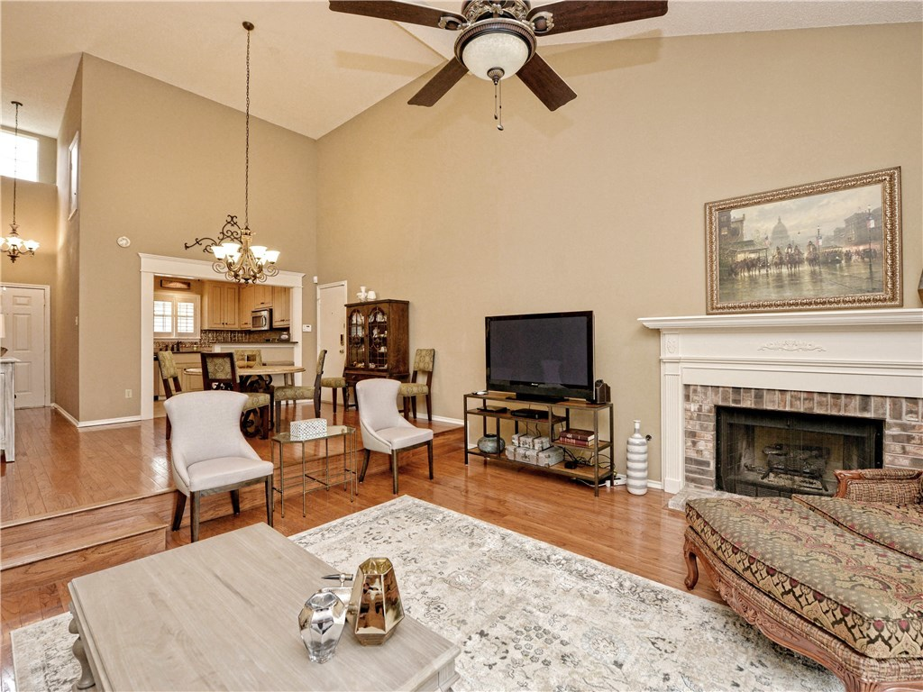 Sold Property | 7903 Griffin CT Austin, TX 78731 8