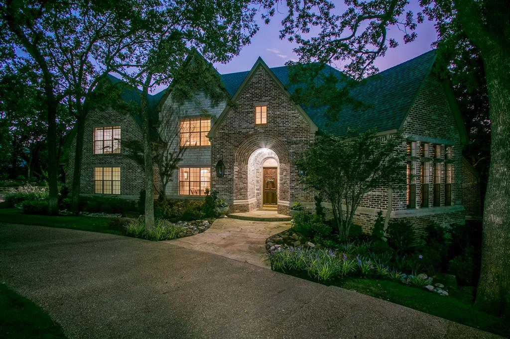 Active | 3206 Wintergreen  Terrace Grapevine, TX 76051 0
