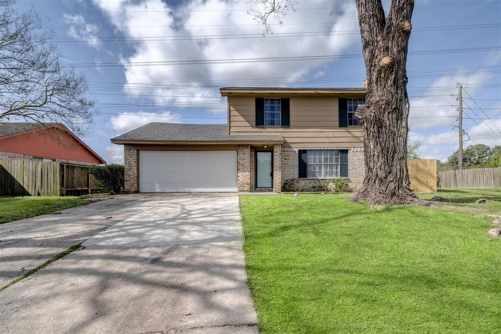 Off Market | 4151 SWINDEN  Drive Houston, TX 77066 0