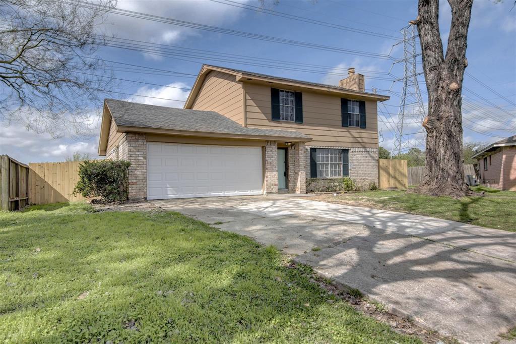 Off Market | 4151 SWINDEN  Drive Houston, TX 77066 1