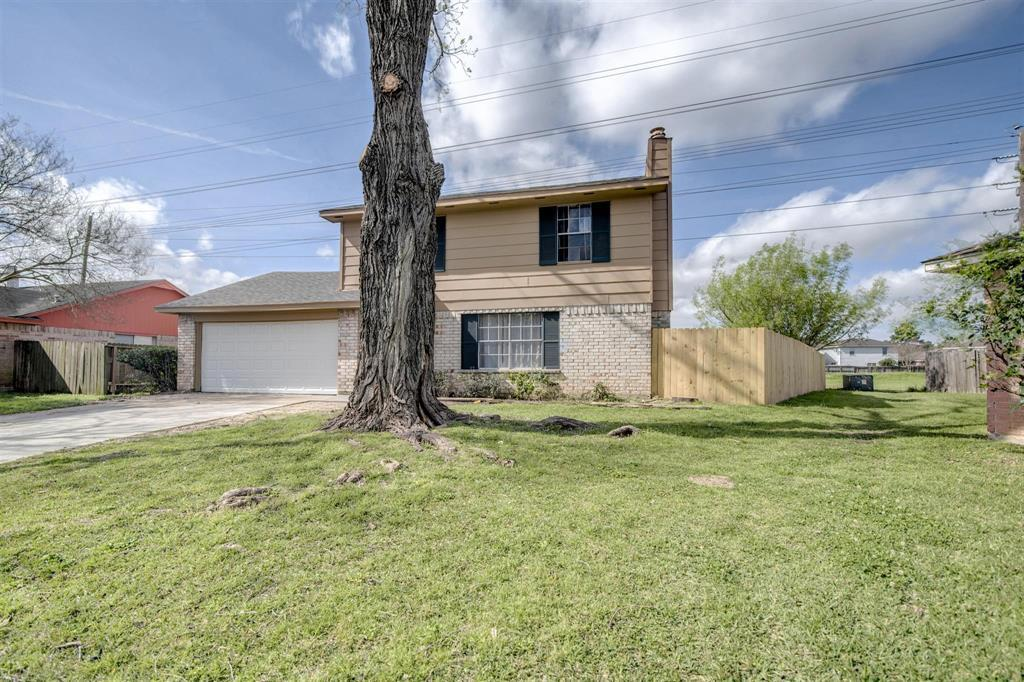 Off Market | 4151 SWINDEN  Drive Houston, TX 77066 2