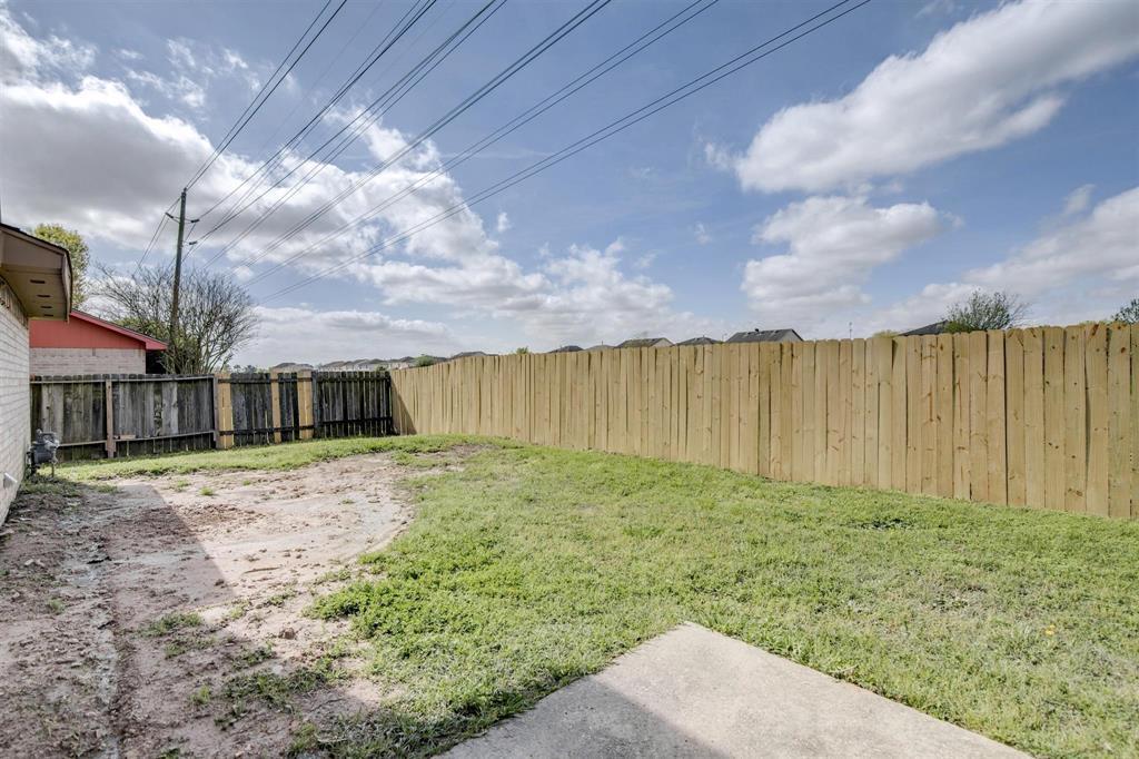 Off Market | 4151 SWINDEN  Drive Houston, TX 77066 25