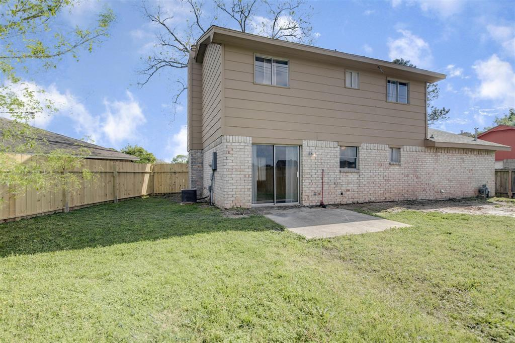 Off Market | 4151 SWINDEN  Drive Houston, TX 77066 26