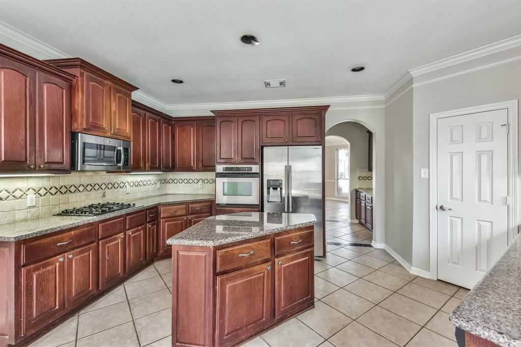 Off Market | 16315 Mahogany Crest Drive Cypress, TX 77429 12
