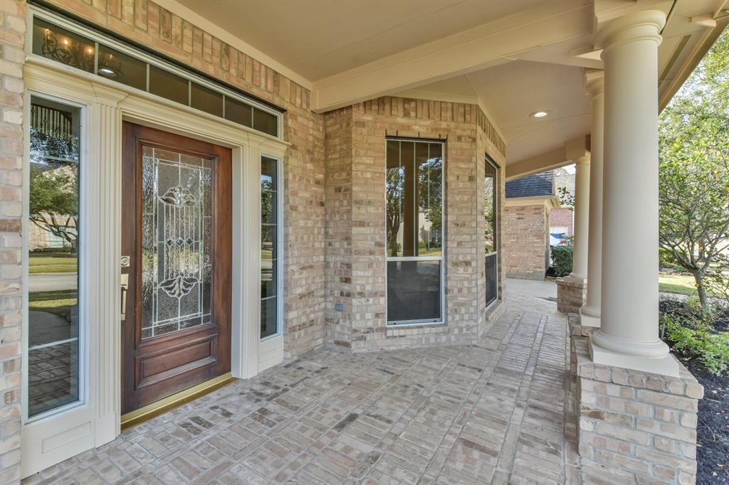 Off Market | 16315 Mahogany Crest Drive Cypress, TX 77429 2