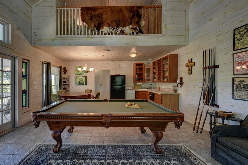 Stunning Round Top Home with Guest House, Pool, Pond - Fabulous!   2720 Finke  Road Round Top, TX 78954 25