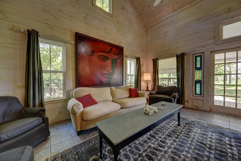 Stunning Round Top Home with Guest House, Pool, Pond - Fabulous!   2720 Finke  Road Round Top, TX 78954 27