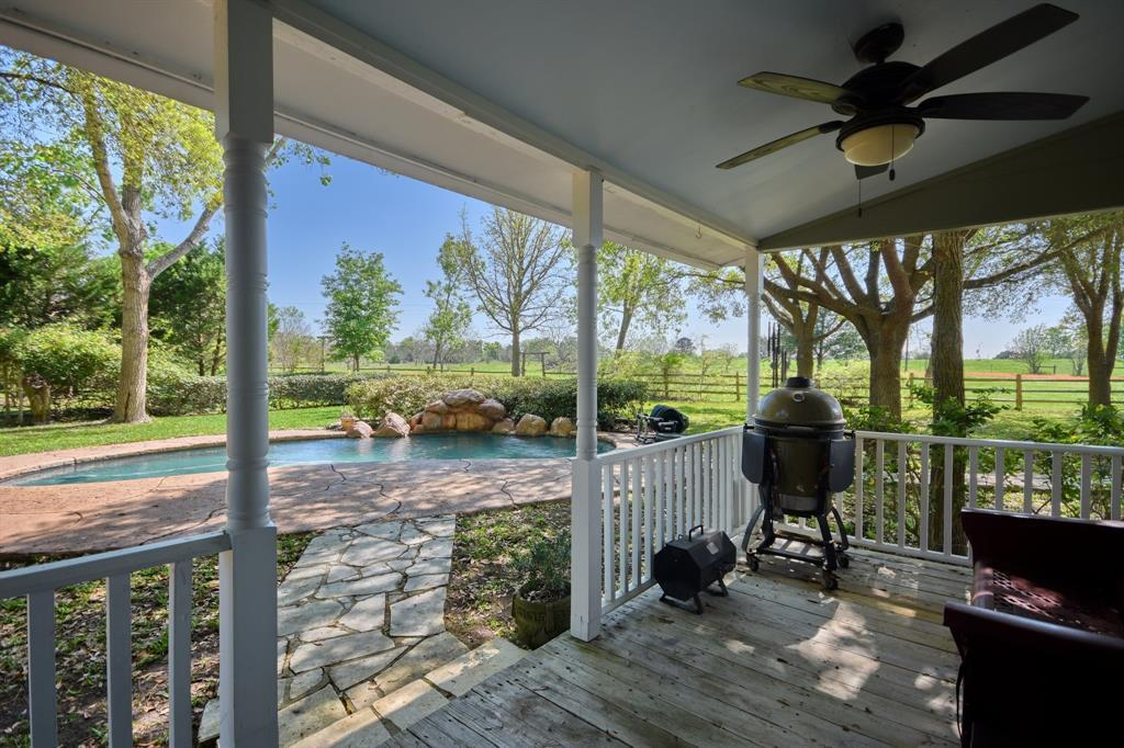 Stunning Round Top Home with Guest House, Pool, Pond - Fabulous!   2720 Finke  Road Round Top, TX 78954 29