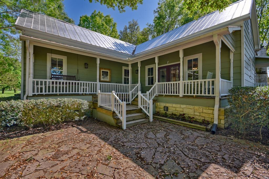 Stunning Round Top Home with Guest House, Pool, Pond - Fabulous!   2720 Finke  Road Round Top, TX 78954 35
