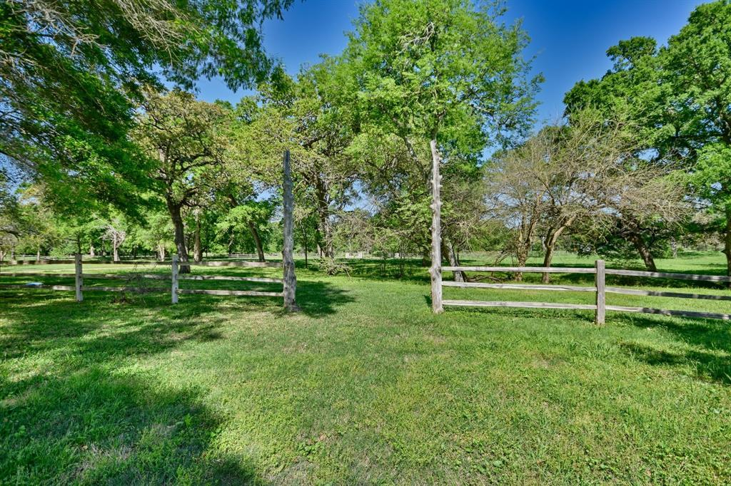 Stunning Round Top Home with Guest House, Pool, Pond - Fabulous!   2720 Finke  Road Round Top, TX 78954 37