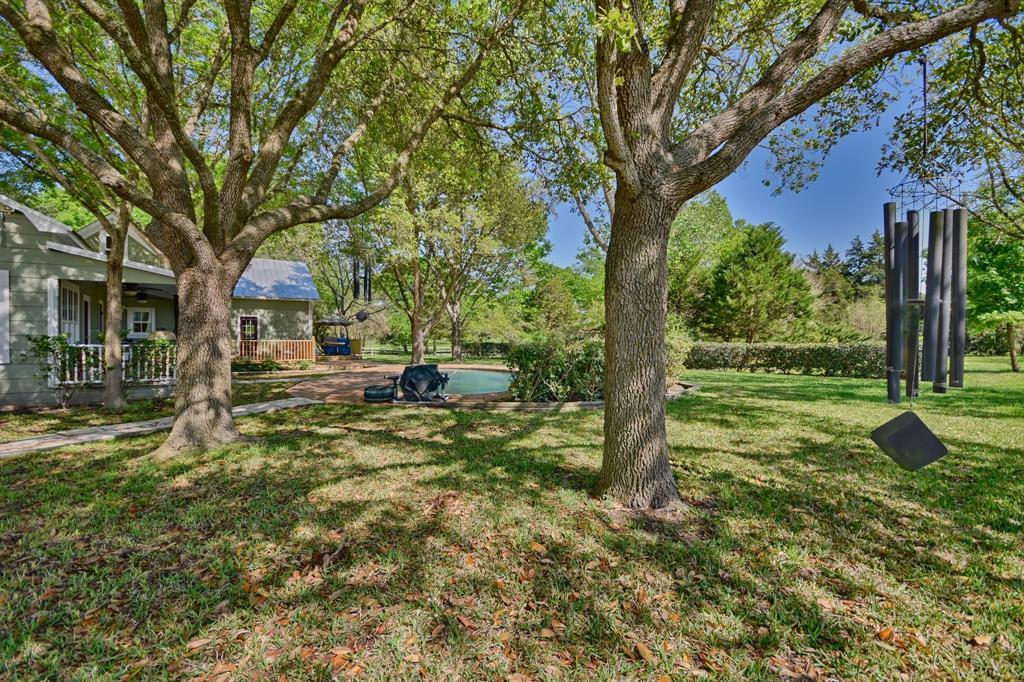 Stunning Round Top Home with Guest House, Pool, Pond - Fabulous!   2720 Finke  Road Round Top, TX 78954 42