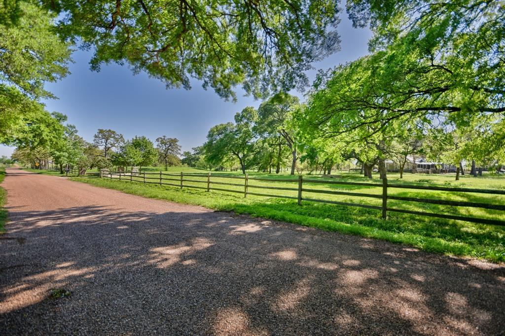 Stunning Round Top Home with Guest House, Pool, Pond - Fabulous!   2720 Finke  Road Round Top, TX 78954 45