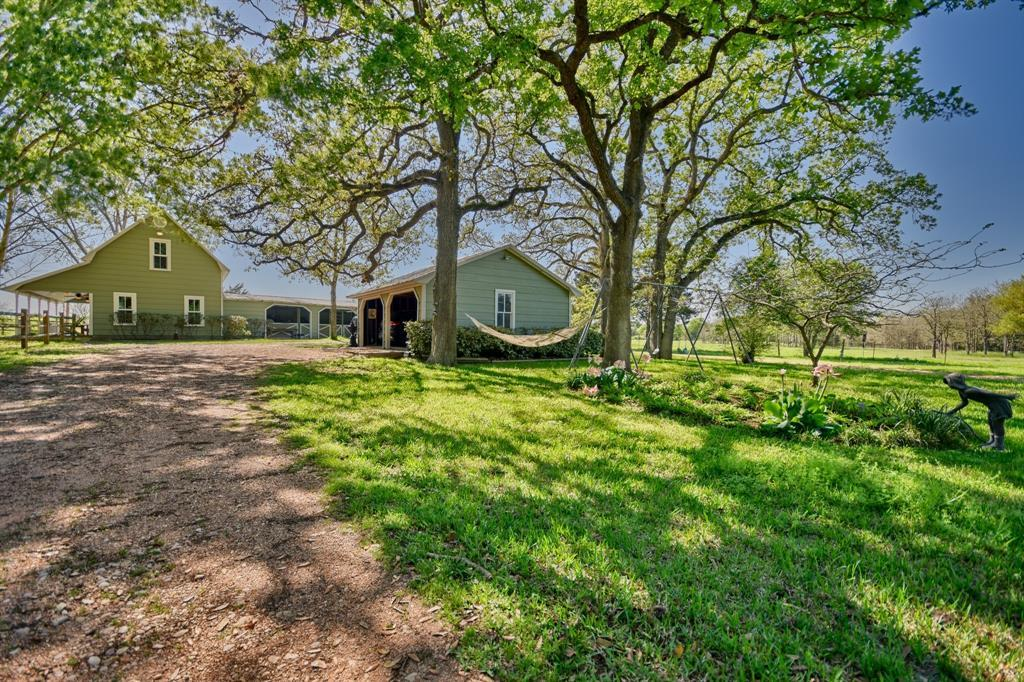 Stunning Round Top Home with Guest House, Pool, Pond - Fabulous!   2720 Finke  Road Round Top, TX 78954 46
