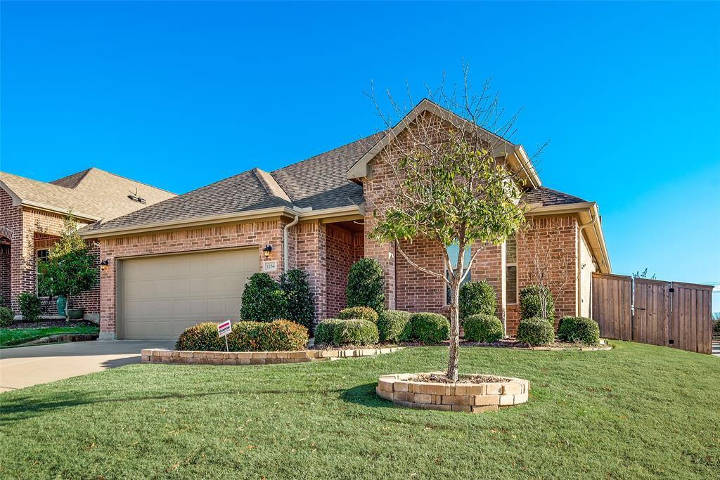 Sold Property | 1254 Water Lily  Drive Little Elm, TX 75068 1