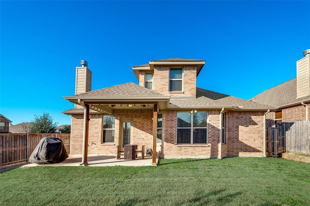 Sold Property | 1254 Water Lily  Drive Little Elm, TX 75068 31