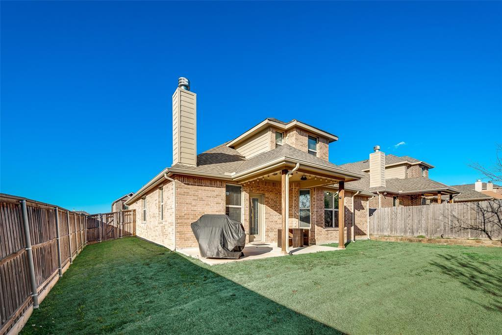 Sold Property | 1254 Water Lily  Drive Little Elm, TX 75068 32
