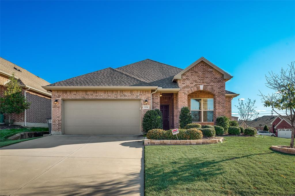 Sold Property | 1254 Water Lily  Drive Little Elm, TX 75068 33