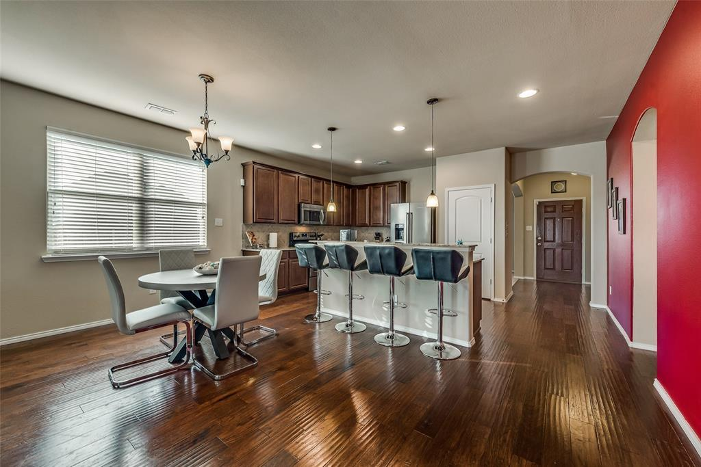 Sold Property | 1254 Water Lily  Drive Little Elm, TX 75068 8