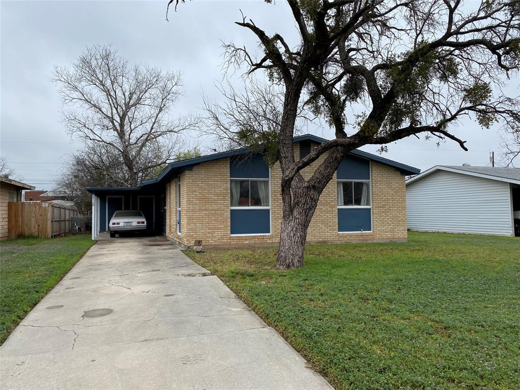 Sold Property | 2518 S 28th Street Abilene, Texas 79605 1