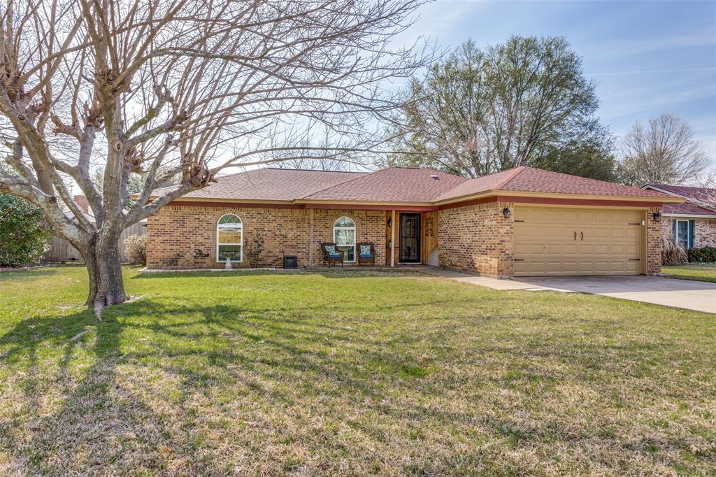 Sold Property | 1824 Tobie Layne Street Benbrook, TX 76126 0