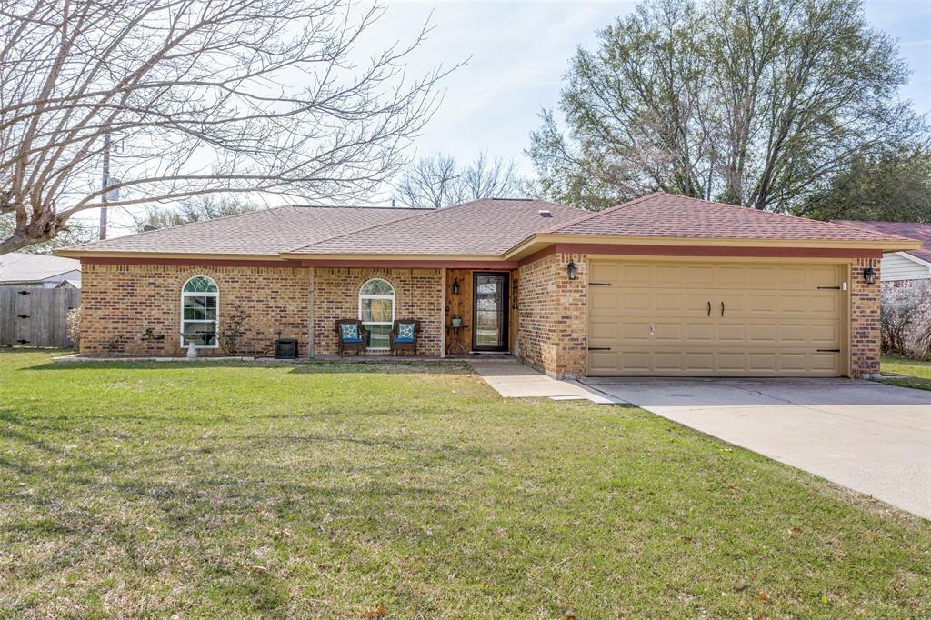 Sold Property | 1824 Tobie Layne Street Benbrook, TX 76126 1