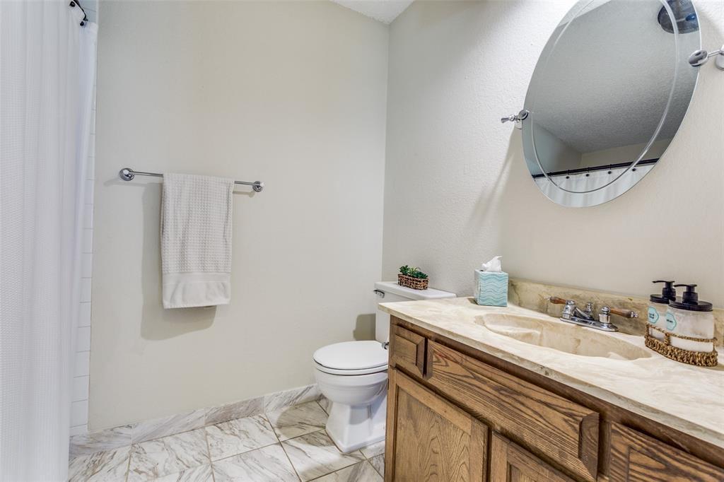 Sold Property | 1824 Tobie Layne Street Benbrook, TX 76126 18