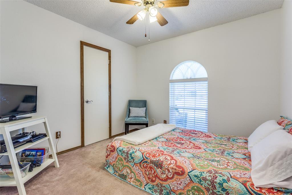 Sold Property | 1824 Tobie Layne Street Benbrook, TX 76126 19