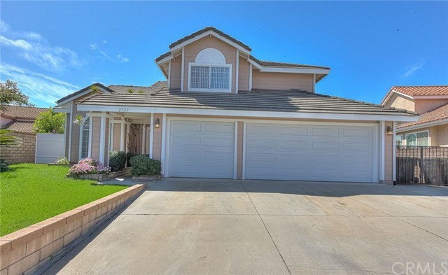 Closed | 2799 Olympic View  Drive Chino Hills, CA 91709 0