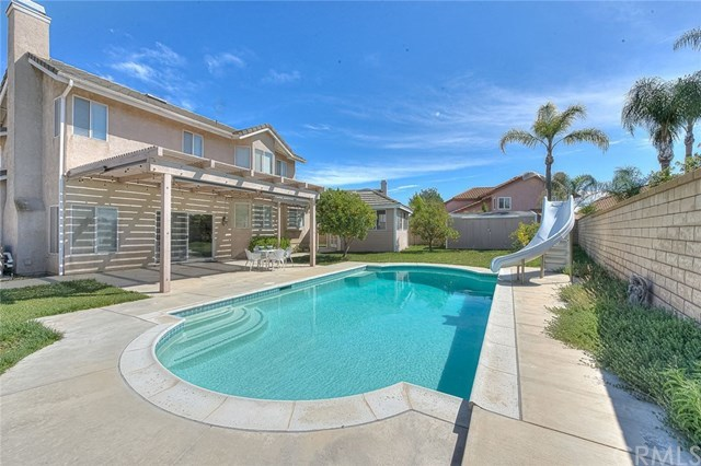Closed | 2799 Olympic View  Drive Chino Hills, CA 91709 31
