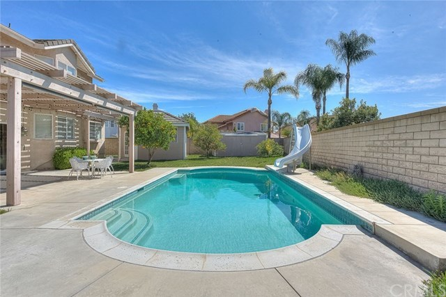 Closed | 2799 Olympic View  Drive Chino Hills, CA 91709 34