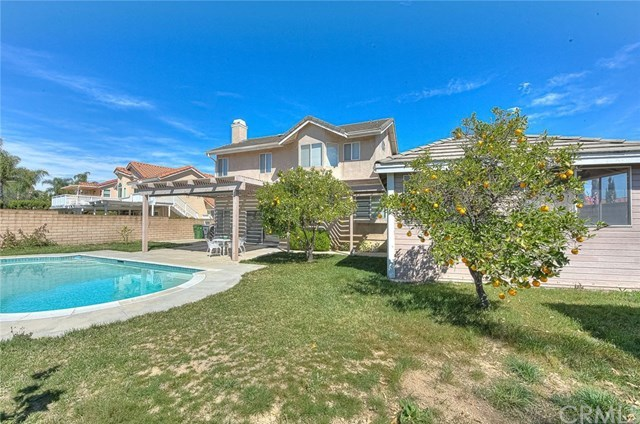 Closed | 2799 Olympic View  Drive Chino Hills, CA 91709 35